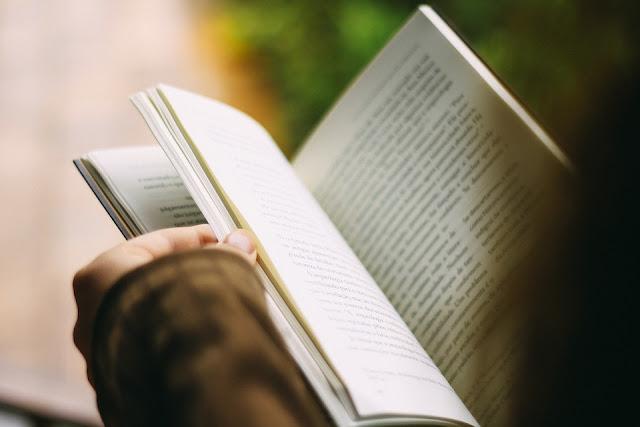 Langkah-langkah Membaca Cepat Dengan Benar