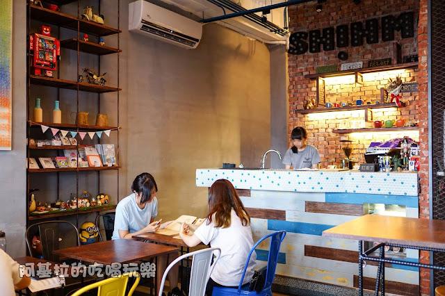 13988002 1054281667958411 8162877268601462392 o - 西式料理|拾陌 Shihmo Brunch & Coffee