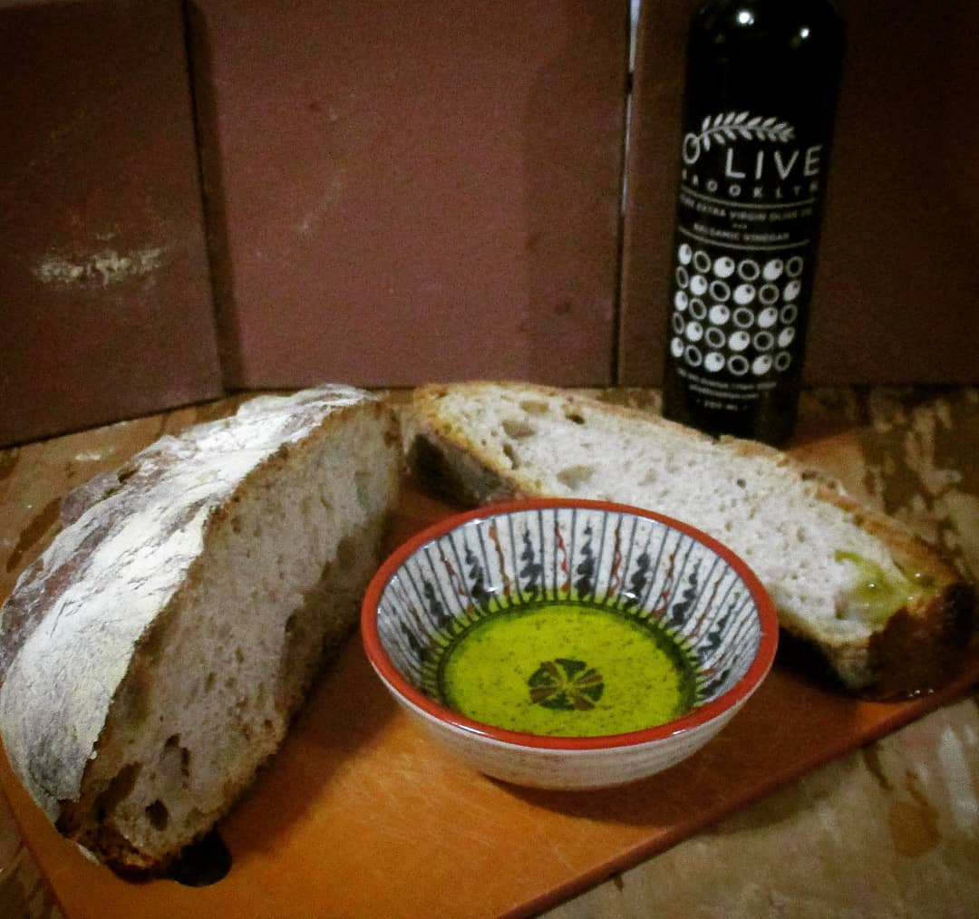 We\'re On a Quest! - Chasing Extra Virgin Olive Oil | South Eats North