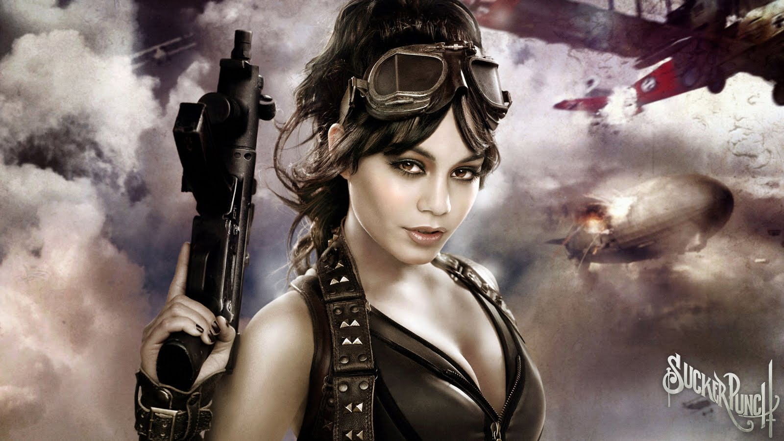 Women With Guns HD Hot Wallpapers| HD Wallpapers ...