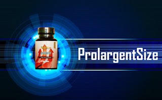 Prolargent Size Herbal Pills