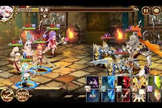 Seven Knights Mod Apk v2.3.10 Full version