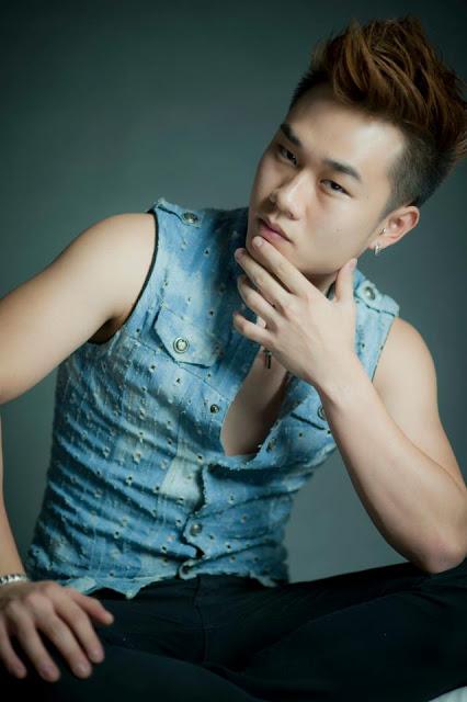 Asian Cute Boys Heaven Myanmar Male Models-1268