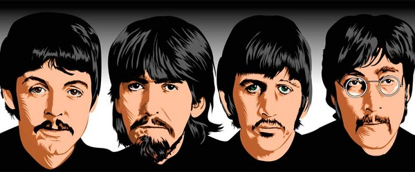 Caricature From Photo Online Make A Cartoon Of Yourself Cartoon Pictures Of The Beatles