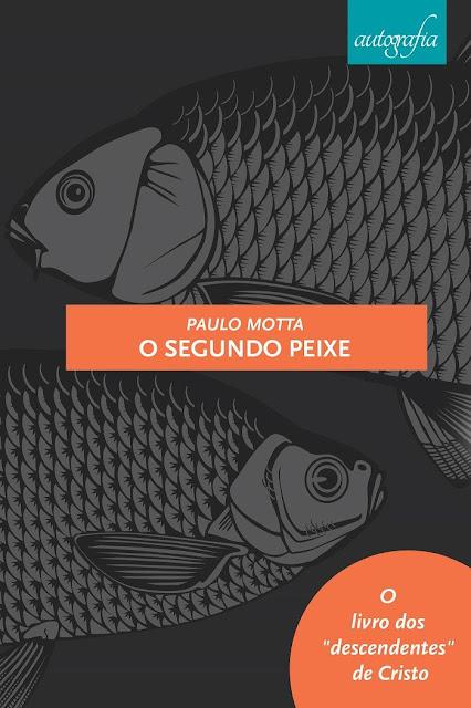 O Segundo Peixe - Paulo Motta