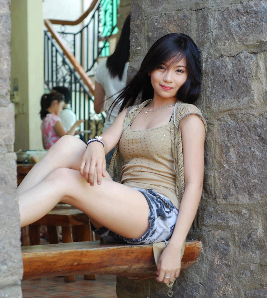 Filipinas Beauty Filipina Teens Beauty