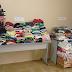 Campanha da prefeitura arrecada cerca de 3 mil agasalhos para população de rua em Petrolina