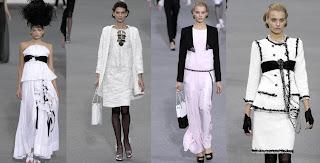 90313014c Aqui os dejo algunos diseños de la famosa Coco Chanel y alguna frases que  ella solia decir para que aprendas de ella y crees tu propio estilo con su  gran ...