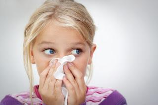 Benarkah Gejala Alergi Pada Anak Bisa Diatasi Dengan Minum Susu