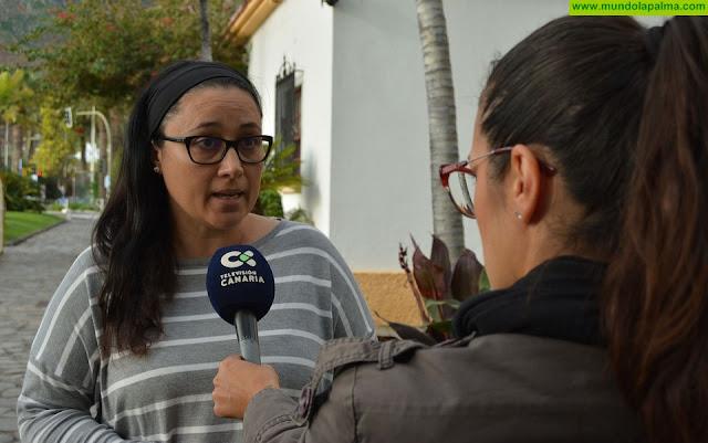 El Cabildo de La Palma activa el Plan Insular de Emergencias