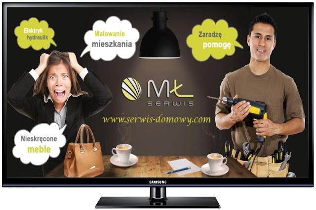 Montaż TV Na Ścianie Ursynów Wilanów Kabaty