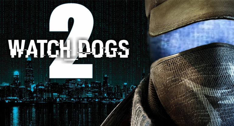 crack for watch Dogs 2