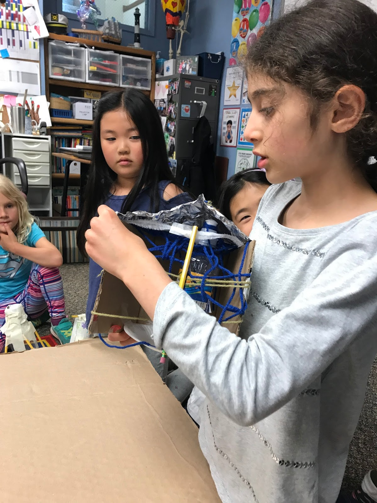 Earthquake Proof House >> SEABURY NAVIGATORSArchives: STEM MISSION: BUILD AN EARTHQUAKE PROOF BUILDING