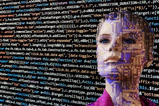 artificial intelligence 2167835 960 720 - 3 coisas que poderão acabar com a humanidade, segundo Stephen Hawking