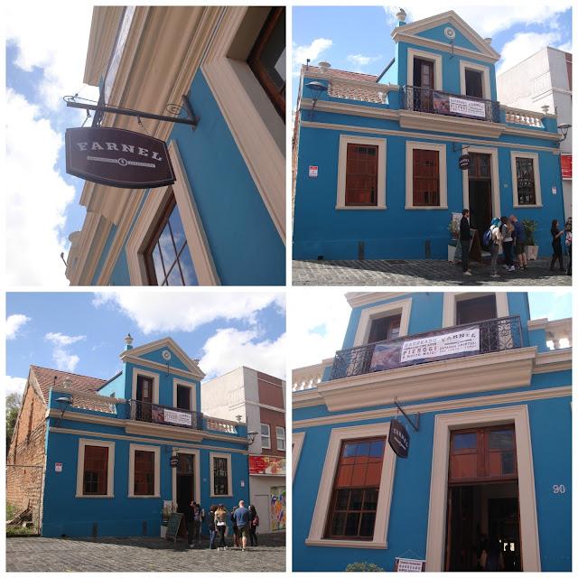 Restaurante Farnel, Curitiba