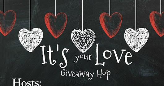 It's Your Love Giveaway Hop: Enter to Win a 3-DVD Prize Pack from Shout! Kids Worth $42 ~ 2 Winners!