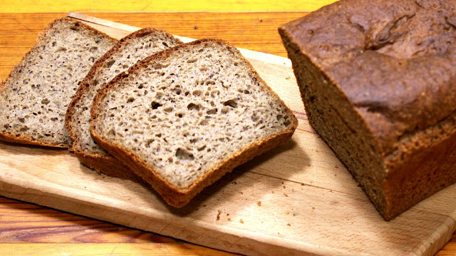 Integralni hleb