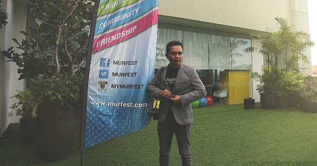 Festival Murfest 2017 No Alcohol 2