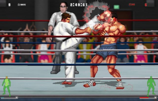 Karate Master 2 Free Download PC Games