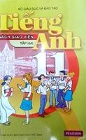 Sách Giáo Viên Tiếng Anh 11 Tập 2