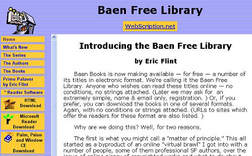 افضل 21 موقع اجنبي لتحميل كتب إلكترونية مجانية في شتي المجالات