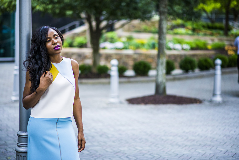 Spring Fashion Feature: The Midi Skirt