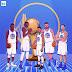 NBA 2016/17 ¡Alucinantes ilustraciones de todos los quintetos!