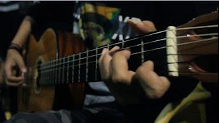 Cara Belajar Menghafal Kunci Dasar Gitar Untuk pemula
