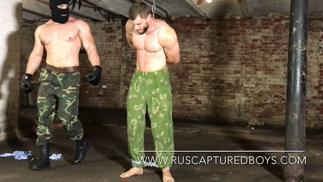 Comming Soon at Ruscapturedboys!!! Exclusive!!! Don't miss it! (Photos and Video Preview Below)