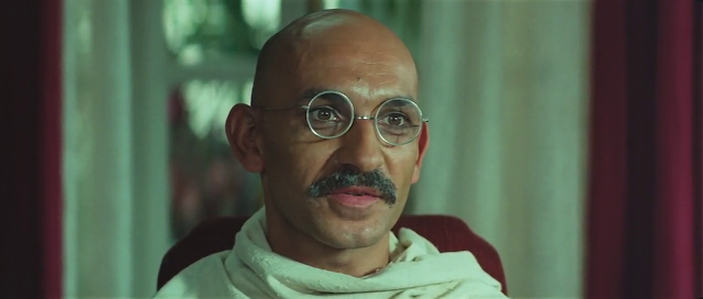 Gandhi 1982 Full Movie Free Download And Watch Online In HD brrip bluray dvdrip 300mb 700mb 1gb