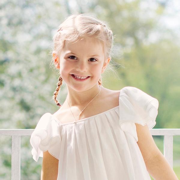 Co czeka księżniczkę Estelle jesienią?