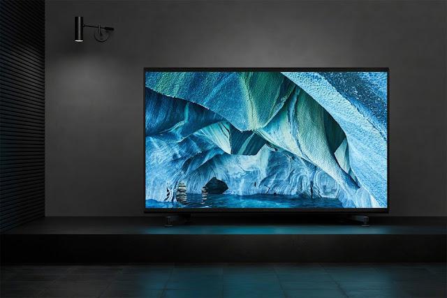 सोनी ZG9 8K टीवी की समीक्षा: 8K सुपरस्टार