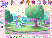 juegos My Little Pony Ball