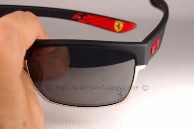 a26d0391c8 Oakley Chainlink Ferrari Asian Fit « Heritage Malta
