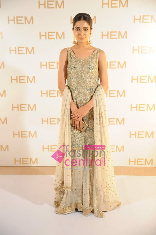 Fashion, New  Fashion, Women's Fashion, Women's Trends, Pakistan Fashion Pakistani Dresses Pakistani Fashion Event, Pakistani Fashion Shows Current Events Pakistani Fashion Events Launching of HEM Flagship Store in Lahore
