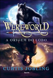Cabine Literaria 52 - Wereworld ~ A Origem do Lobo 18
