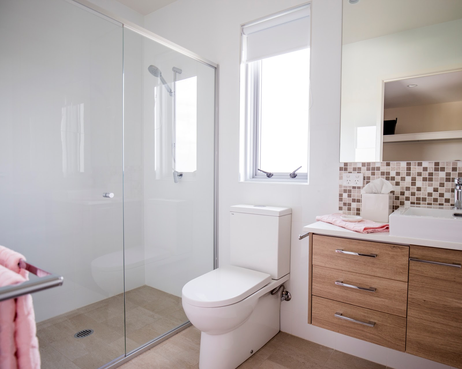 Interior Design | Anchorage Apartments - Hope Island