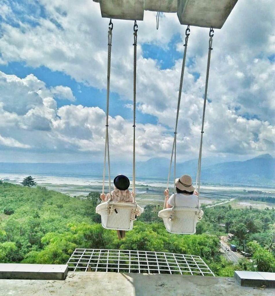 Lokasi Dan Harga Tiket Masuk Eling Bening Semarang Jawa