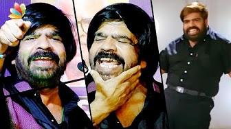 T Rajendar's Comedy Explanation of Yammadi Aathadi Song Lyrics   Funny Speech