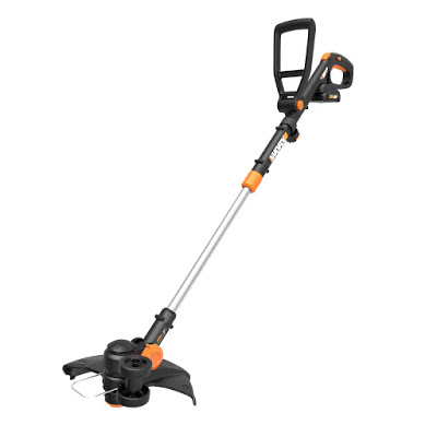 WORX 20V GT Revolution Trimmer/  Edger/Mini-Mower Father's Day Giveaway