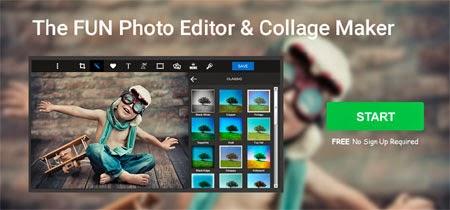 6 เว็บแต่งรูปออนไลน์ฟรี  ไม่ต้องง้อโปรแกรมแต่งรูปอีกต่อไป