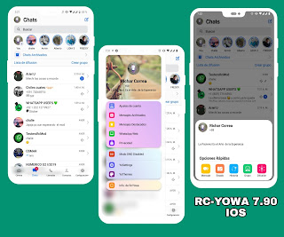 Download RC-YOWA IOS Whatsapp