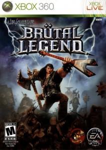 Brutal Legend (XBOX 360) 2009