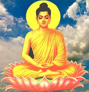 Kinh Tiểu Bộ - Trưởng lão Mahà Kappina (Ma-ha Kiếp-tân-na) - Đạo Phật Nguyên Thủy