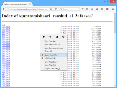 Download MP3 Al-Quran Full 30 Juz