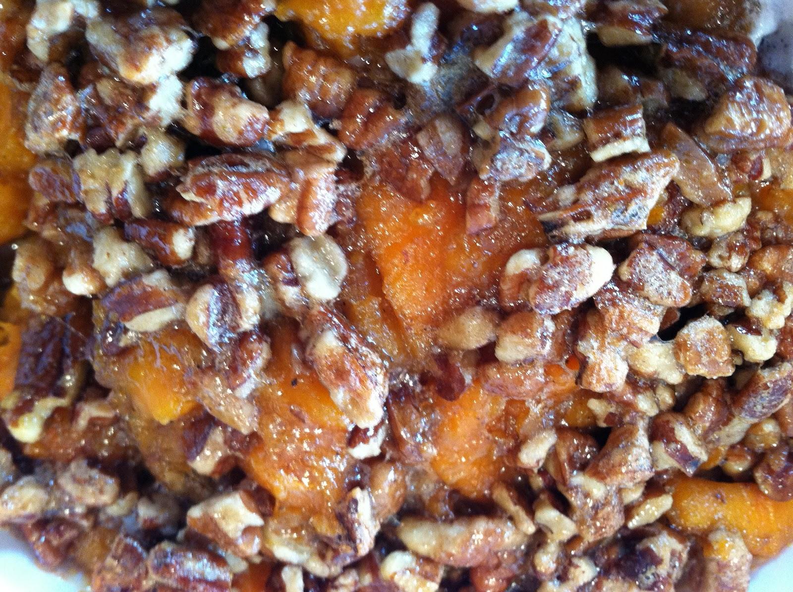 America S Test Kitchen Candied Sweet Potato Casserole