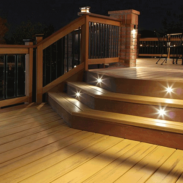 lightsdaddy tips to consider while shopping step lights