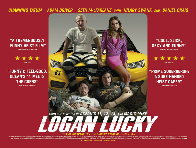 logan lucky uk quad