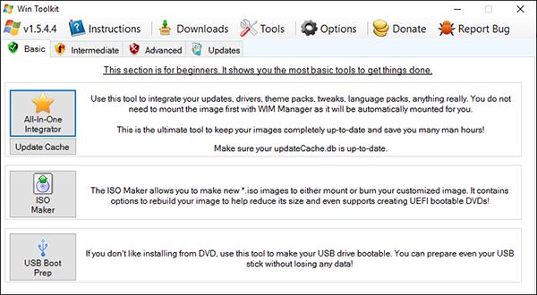 التحديثات نسخة الويندوز لتثبيتها تلقائياً النسخة بوابة 2016 111.PNG