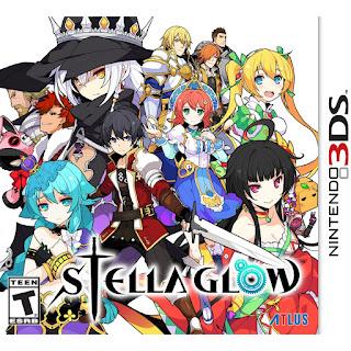 Stella Glow Cover